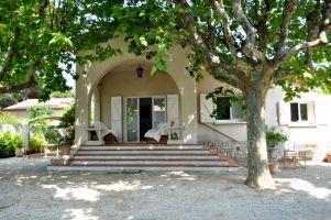 Huis in Saint cyr sur mer voor  8 •   met terras