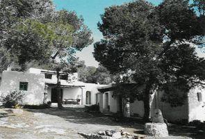 Huis Ibiza - 8 personen - Vakantiewoning  no 63155