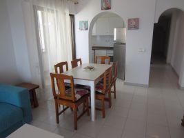 Apartamento Calpe - 5 personas - alquiler n°63167