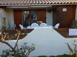 Maison à Gruissan pour  6 •   parking privé