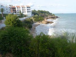 Maison Sant Carles De La Rapita - 5 personnes - location vacances  n°63187