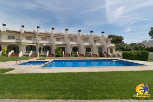Maison Cambrils - 6 personnes - location vacances  n°63201