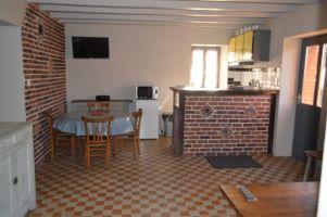 Gite Droiturier - 7 personnes - location vacances  n°63207