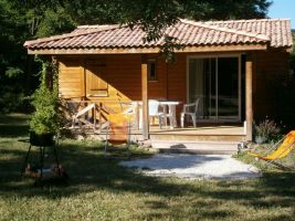 Chalet Les Vans - 4 people - holiday home  #63214