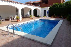 Maison Miami Playa - 6 personnes - location vacances  n°63217