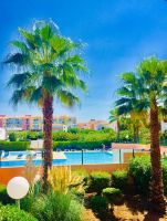 Appartement 4 personen Le Cap D'agde - Vakantiewoning  no 63218