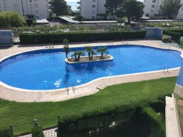 Appartement 4 personnes Miami Playa - location vacances  n°63220