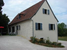 Gite Rocamadour  - 14 people - holiday home  #63223