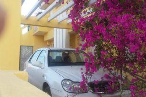 Haus in Trinidad für  4 •   Privat Parkplatz