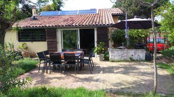 Maison 6 personnes Castelnau Le Lez - location vacances  n°63236
