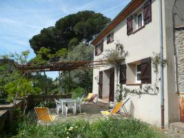 Maison Bormes Les Mimosas - 7 personnes - location vacances  n°63246