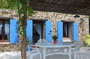 Maison Bormes Les Mimosas - 4 personnes - location vacances  n°63255