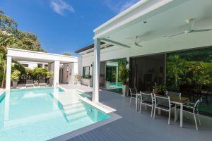 House Phuket - 4 people - holiday home
