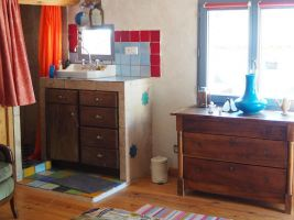Maison Valensole - 6 personnes - location vacances  n°63276