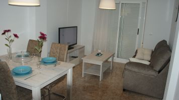 Flat 4 people Torrevieja - holiday home  #63309