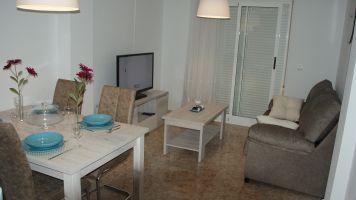 Appartement Torrevieja - 4 Personen - Ferienwohnung N°63309