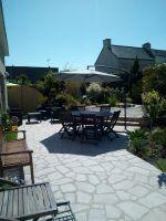 Casa rural en Calan para  9 •   con terraza  n°63311