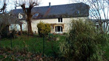 Huis Creysse - 9 personen - Vakantiewoning  no 63326