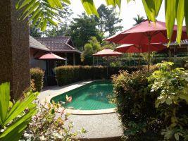 House in Ko lanta for   5 •   4 stars
