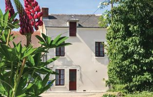 Maison Descartes - 5 personnes - location vacances  n°63359