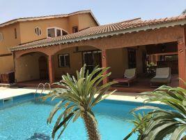 Maison Saly - 8 personnes - location vacances  n°63373