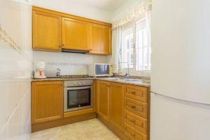 Appartement Peniscola - 6 personnes - location vacances  n°63413