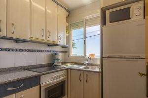 Flat Peniscola - 6 people - holiday home  #63452