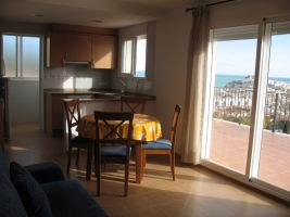 Flat Peniscola - 6 people - holiday home  #63453