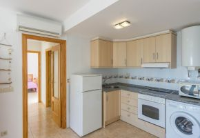 Flat Peniscola - 6 people - holiday home  #63456