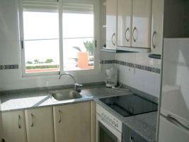 Appartement Peniscola - 6 personnes - location vacances  n°63457