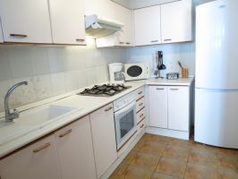 Maison Peniscola - 6 personnes - location vacances  n°63459