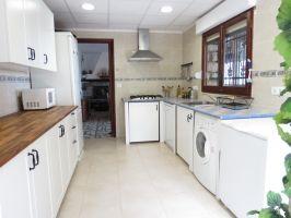 Casa 8 personas Peniscola - alquiler n°63460