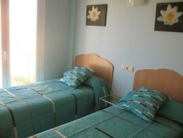 Casa 6 personas Peniscola - alquiler n°63469