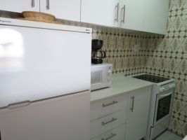 Appartement Peniscola - 4 personen - Vakantiewoning  no 63476