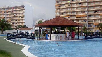 Appartement Peniscola - 4 personnes - location vacances  n°63477
