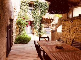 Casa Laure Minervois - 8 personas - alquiler n°63481