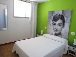 Appartement Peniscola - 4 personnes - location vacances  n°63484