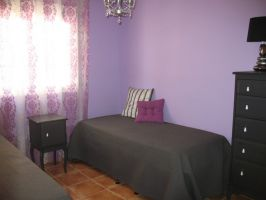 Appartement Peniscola - 4 personnes - location vacances  n°63488