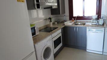 Appartement Peniscola - 4 personnes - location vacances  n°63491