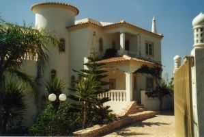 Huis Almancil - 12 personen - Vakantiewoning  no 63501