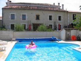 Gite Paille - 3 personnes - location vacances  n°63512