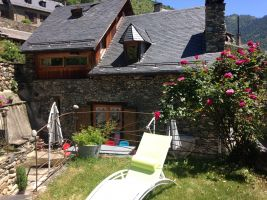 Gite Luchon 5kms - 8 personnes - location vacances  n°63523