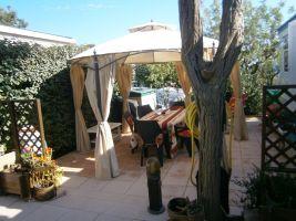Wohnwagen Saint Raphael - 4 Personen - Ferienwohnung N°63524