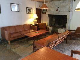 Maison Meyrueis - 9 personnes - location vacances  n°63530