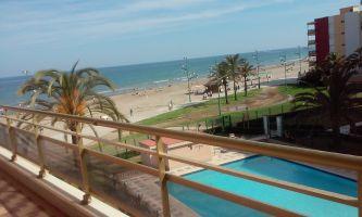 Appartement La Pineda Salou - 9 personnes - location vacances  n°63546