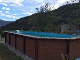 Huis La Toursur Tinée - 5 personen - Vakantiewoning  no 63548
