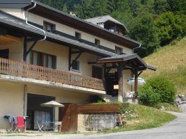 Appartement Bellevaux La Chévrerie - 5 personnes - location vacances  n°63574