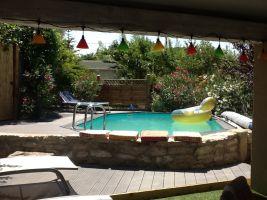 Gite 2 personnes Saint Rémy De Provence - location vacances  n°63579