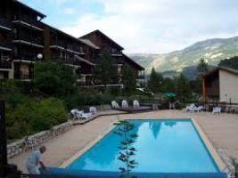Appartement Gresse En Vercors - 5 personnes - location vacances  n°63584