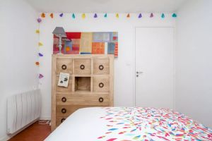 Maison Biscarosse - 10 personnes - location vacances  n°63591